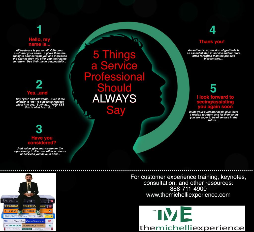 5-things-service-yes