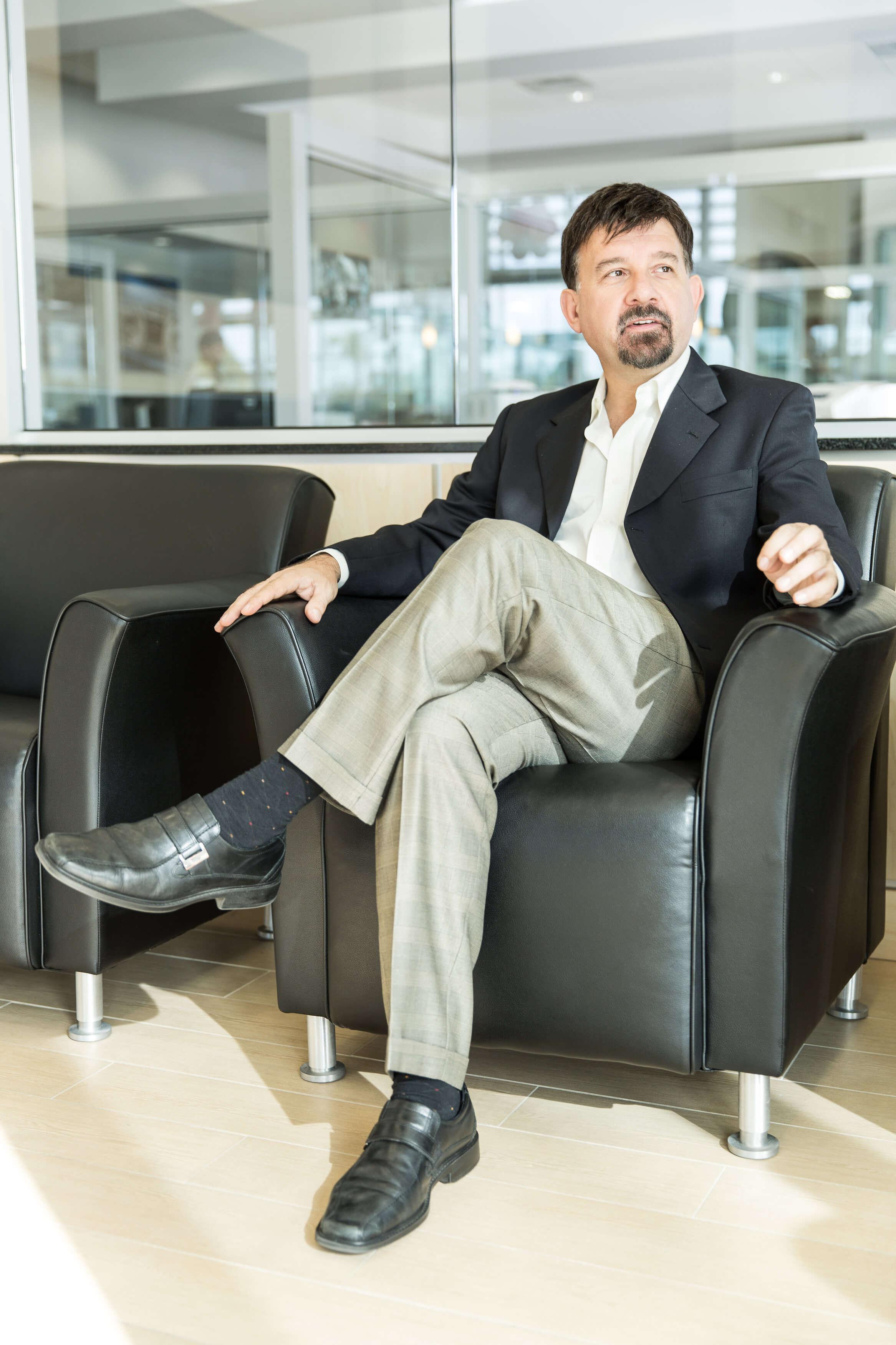 Joseph Michelli Consulting