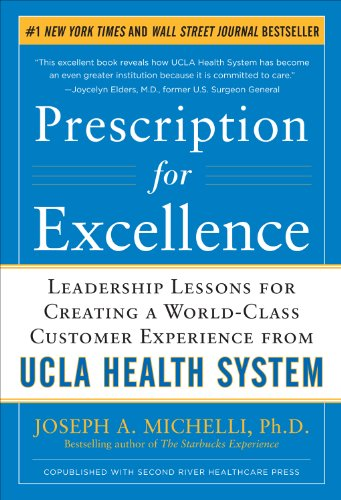 Prescription for Excellence