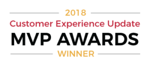 Customer Experience Update